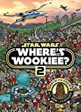 Star Wars Where's the Wookiee? 2 Search and Find...