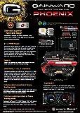 Gainward GeForce GTX1080 8GB Phoenix OC GS - 4