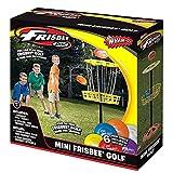 Frisbee 51091Mini Golf Spielzeug