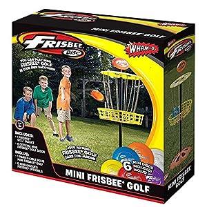 Frisbee 51091Mini Golf Juguetes
