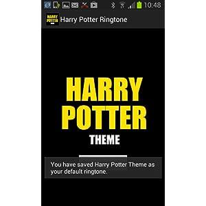 download harry potter ringtone iphone