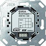 Gira 200800 Busankoppler 3 KNX-Anwendungsmodul EIB