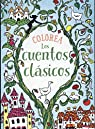 Colorea Los cuentos clásicos par Cloyne