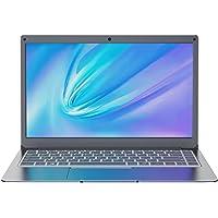 Jumper Laptop 13.3 Zoll FHD Notebook (4GB DDR3 64GB eMMC Microsoft Office 365 Erweiterbarer Speicher 1TB SSD und 256GB…