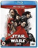 Star Wars: The Last Jedi 3D (Includes 2D Version) (Blu-ray)