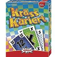 Amigo Spiel + Freizeit Amigo 01806Jeu et loisirs–Krass Carreaux