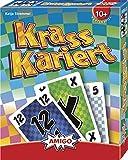 AMIGO 01806 Spiel + Freizeit 01806-Krass Kariert