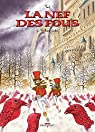 La Nef des fous, tome 9 : Walking dindes par Turf