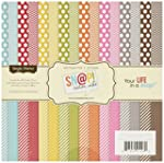 SN@p! couleur Vibe Collection Paper P...