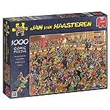 Jumbo 01617 - Jan van Haasteren - Tanzball - 1000 Teile