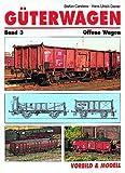 MIBA Güterwagen - Band 3: Offene Wagen