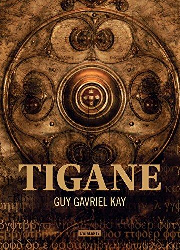 Tigane (La Dentelle du Cygne)