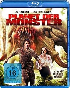 Planet der Monster [Blu-ray]