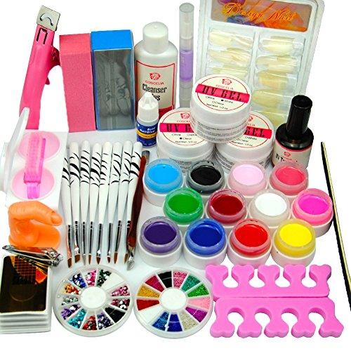 coscelia-kit-manucure-ongles-12pcs-uv-gel-couleur-decor-brosse-outils-manucure-kit