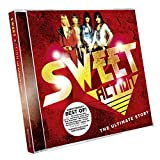 Sweet: Action! the Ultimate Sweet Story (Audio CD)