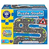 Orchard Toys 10244 - Puzzle, Puzzle-Straße, 20 Teile