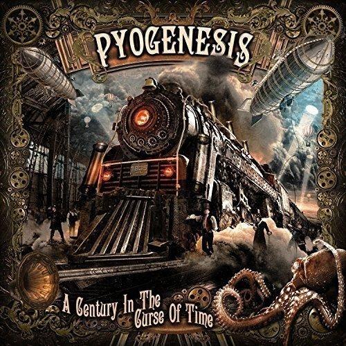 Pyogenesis: A Century in the Curse of Time (Lim.Digipak+Bon (Audio CD)