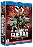 Pack El Mundo en Guerra  (The World at War) BD [Blu-ray]