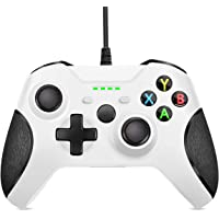 VOYEE Controller for Xbox One, Wired Enhanced…