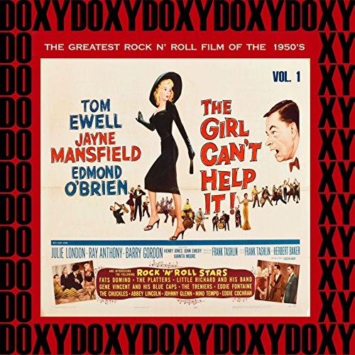 The Girl Can't Help It, The Greatest Rock 'N' Roll Film Of The 50's, Vol. 1 (Hd Remastered Edition, Doxy Collection) -