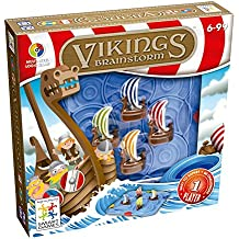 Smart Games - Vikingos