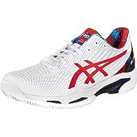 ASICS Men's Solution Speed Ff 2 Clay L.e. Tennis Shoe