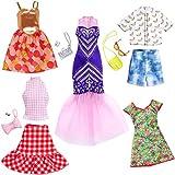 Barbie FRL31 Fashions Geschenkset 2