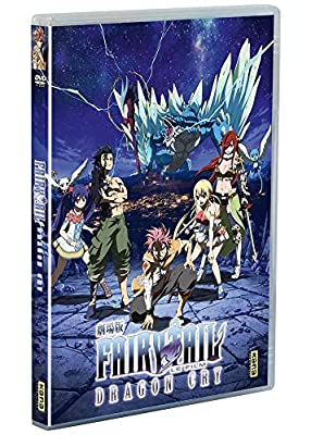 Fairy Tail - Le Film : Dragon Cry