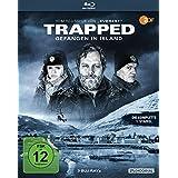 Trapped - Gefangen in Island - Staffel 1