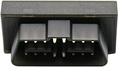 Ndier V05H4-1 Diagnosegerät für Kfz, Bluetooth, OBDII