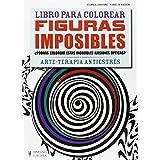 Figuras imposibles (Libro para colorear)