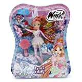 Giochi Preziosi Winx Tynix Fairy Bambola Flora