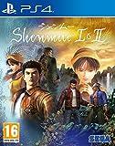 Shenmue I & II : [PS4] / Sega | Sega. Programmeur
