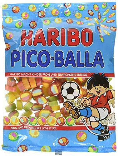 Haribo PICO-BALLA, 18er Pack (18 x 175 g)