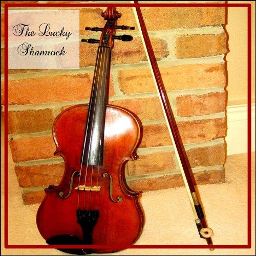 The Lucky Shamrock - Irish Fiddle Music - Gema-frei
