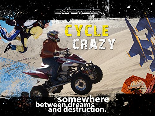 cycle-crazy