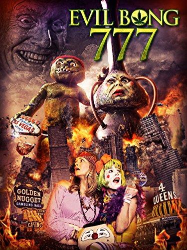 Evil Bong 777 (Rabbit Film Jessica)