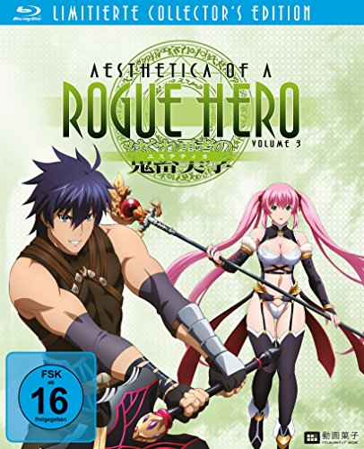 Rogue Hero Staffel 2 Deutsch