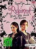 Rubinrot - Liebe geht durch alle Zeiten [Edizione: Germania]