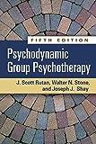 Psychodynamic Group Psychotherapy, Fifth Edition by J. Scott Rutan PhD (2014-06-20)