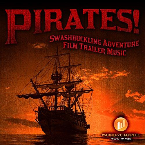 Pirates! Swashbuckling Adventu...