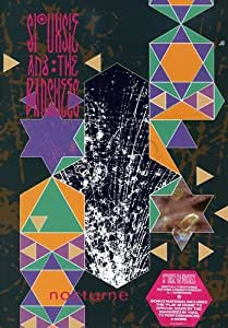 Siouxsie & The Banshees : Nocturne
