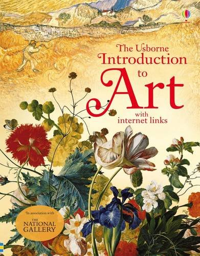 Introduction to Art par Rosie Dickins