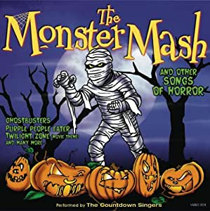 Monster Mash & Other Songs of