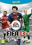 Electronic Arts FIFA 13, Wii U
