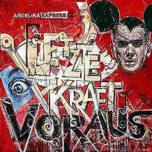 """Letzte Kraft voraus (Red Vinyl + 10"""" + CD) [Vinyl LP]"""
