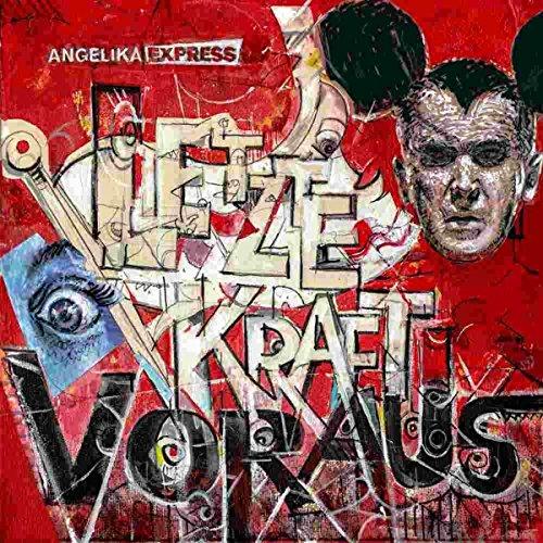 Letzte Kraft voraus (Red Vinyl + 10