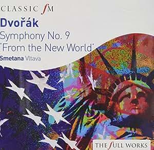 "Dvorak: Symphony No. 9 ""New World"""