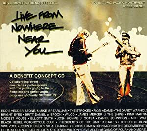 Live From Nowhere Near You Volume 2