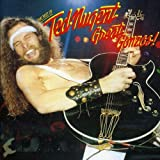 Songtexte von Ted Nugent - Great Gonzos! The Best of Ted Nugent